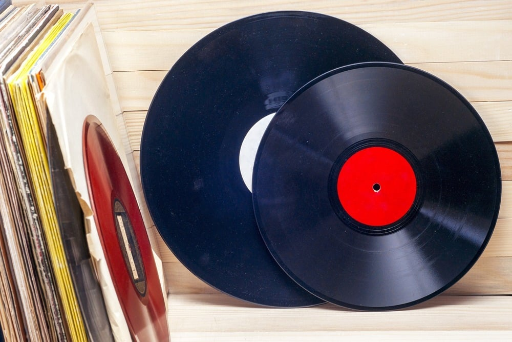 Additional Advice What Not To Do with Your Vinyl Records