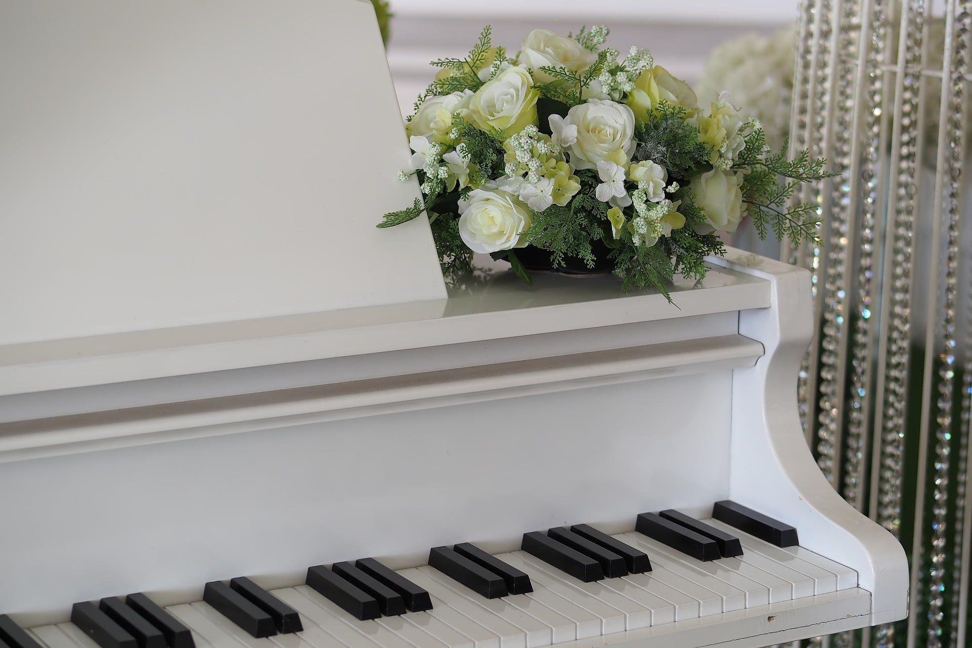 How to Take Care of Your Piano