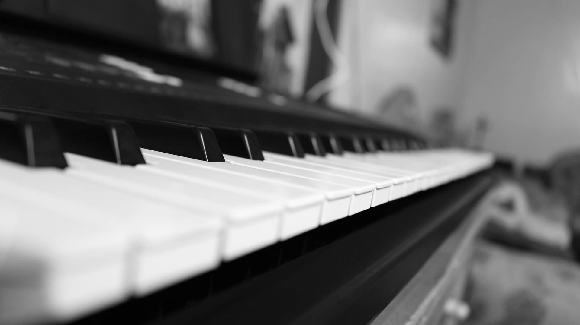 Keyboard - How to Evaluate a Good Digital Piano