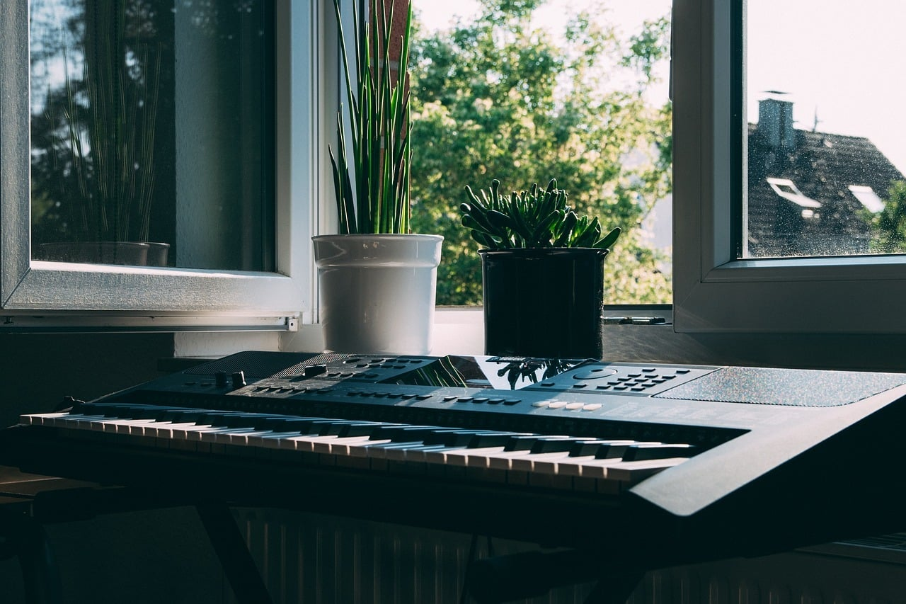 Sounds - Weighted Keyboard, Piano, And Weighted Keyboard Buying Guide