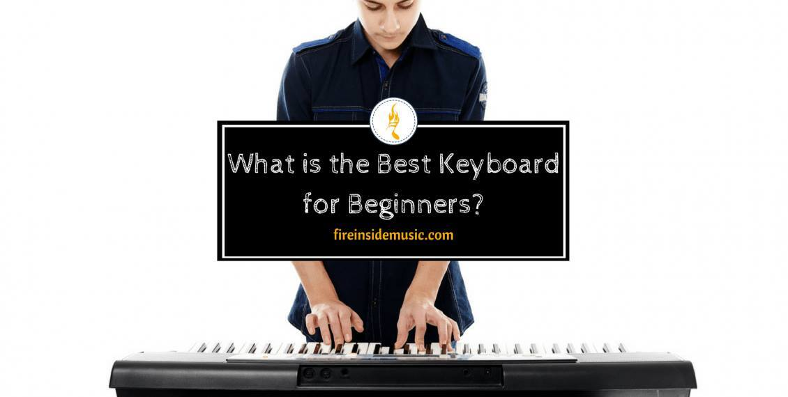 Best Piano or Keyboard for Beginners: A Comprehensive Guide & Review