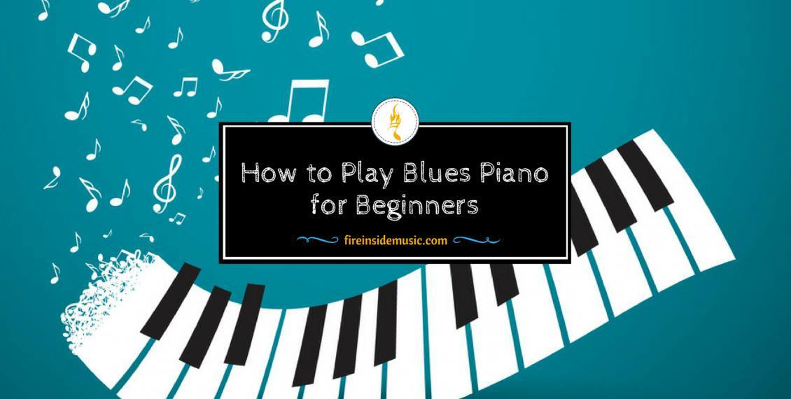 How To Play Blues Piano for Beginners