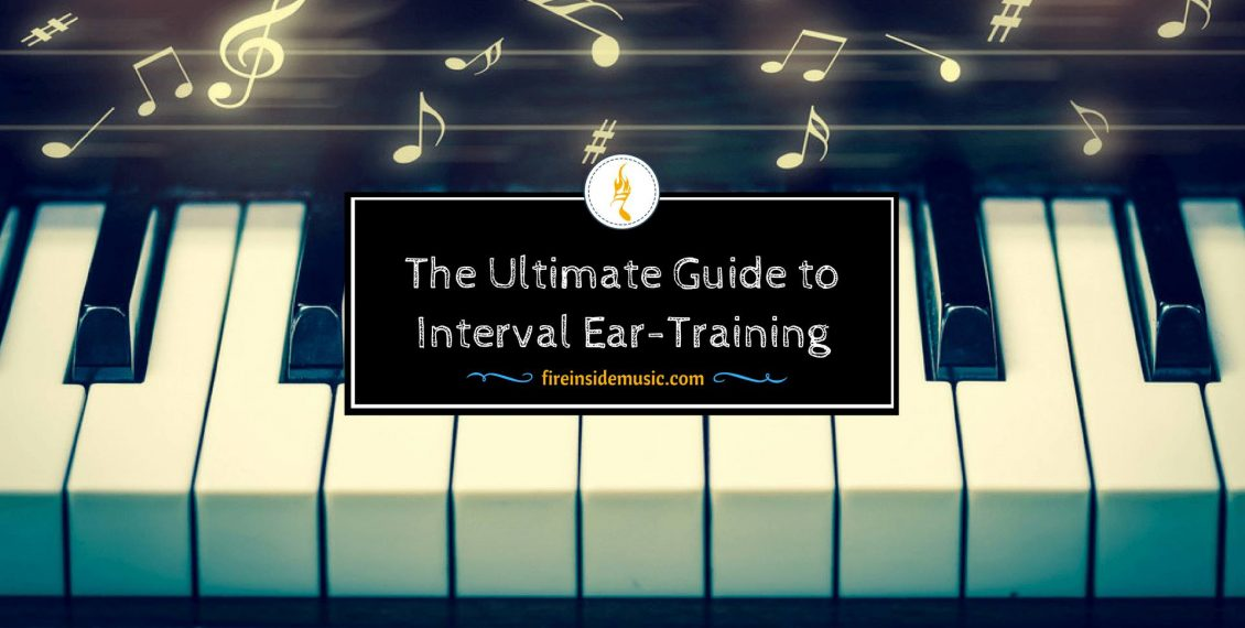 The Ultimate Guide to Interval Ear-Training