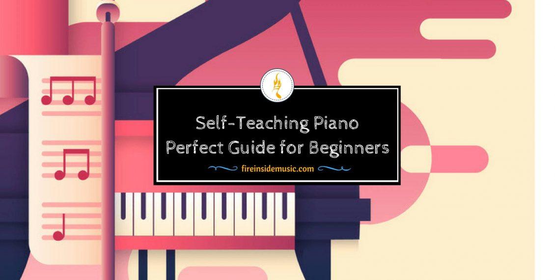 How to Self-Teaching Piano