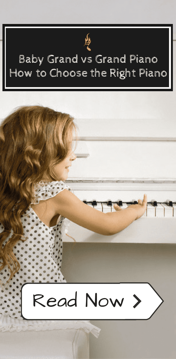 Baby Grand vs Grand Piano & How to Choose the Right Piano