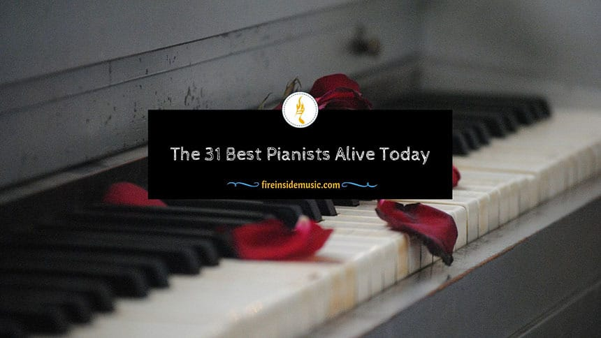 Best Pianists Alive