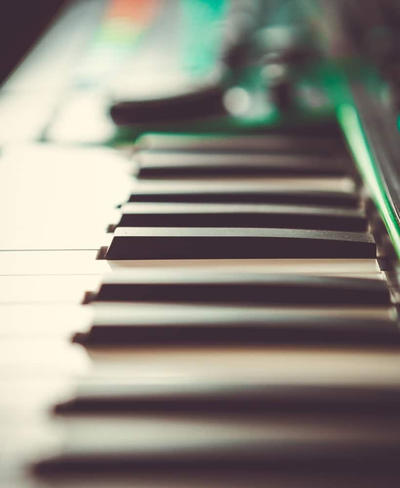 Can You Learn Piano on a Keyboard?