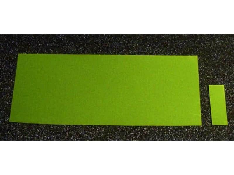Stylus Cleaning Paper – Green Stuff