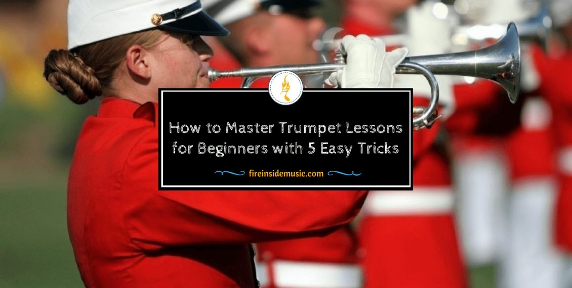 How to Master Trumpet Lessons for Beginners with 5 Easy Tricks