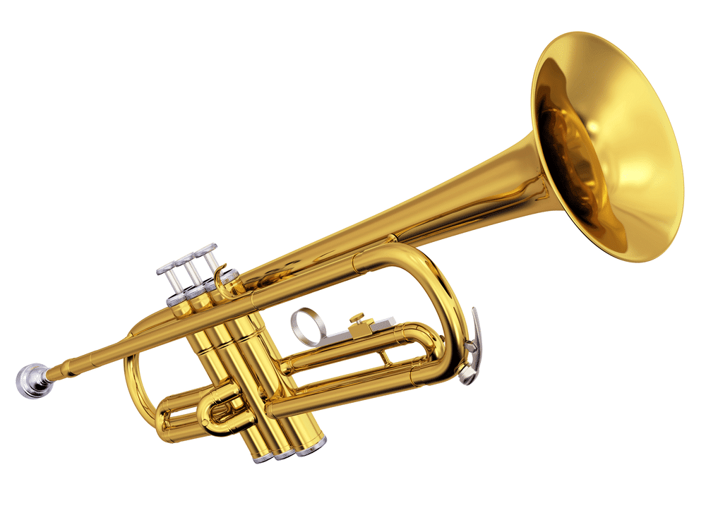 Rent or Purchase a Trumpet