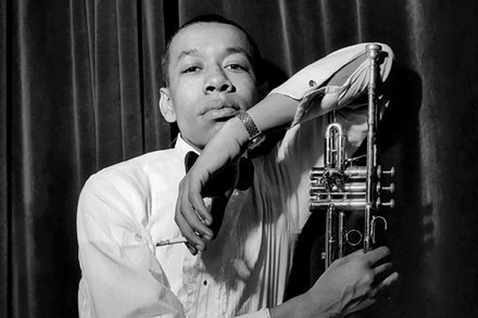 Lee Morgan - Trumpet Player