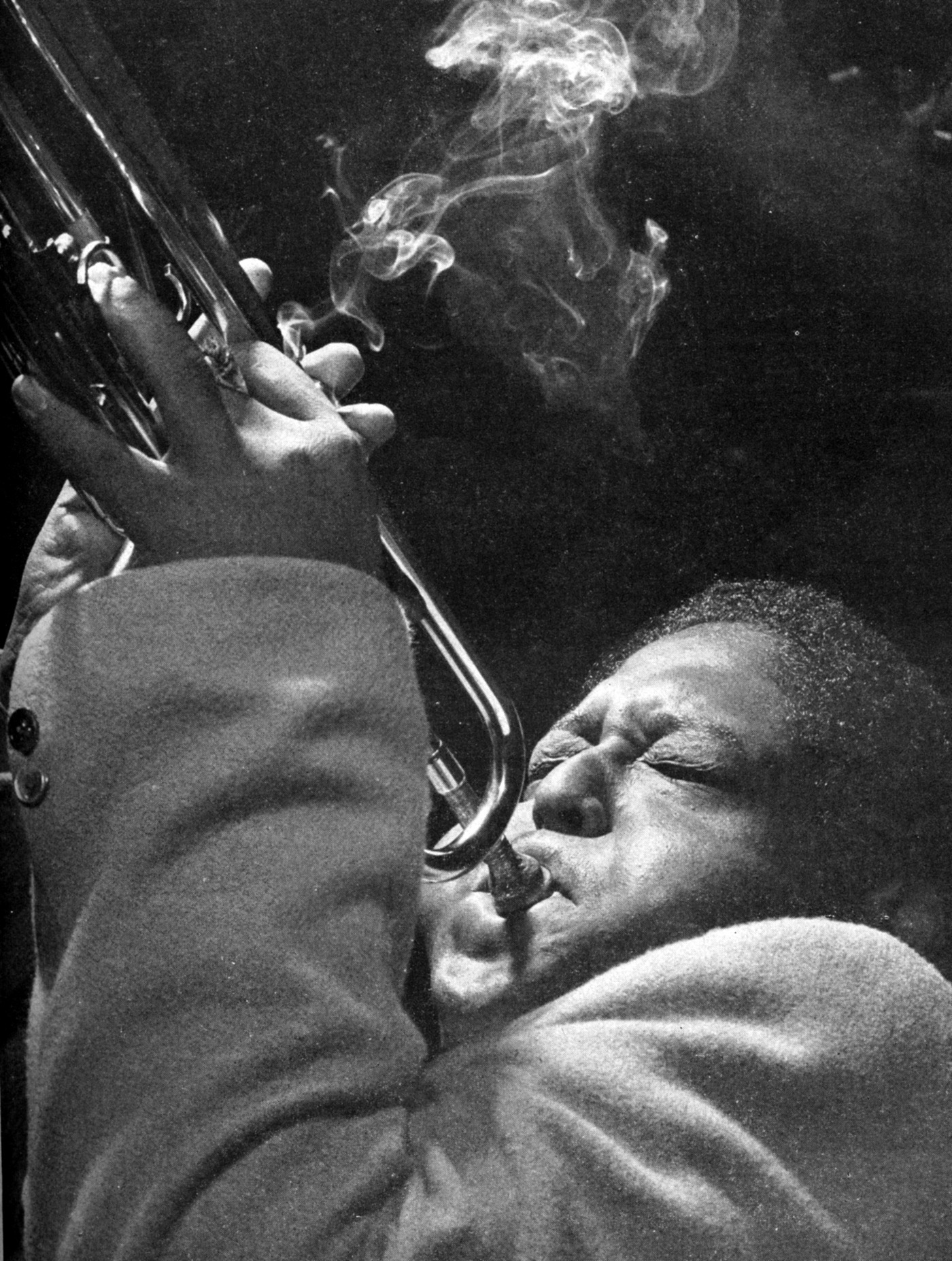 Fats Navarro - Trumpet Player