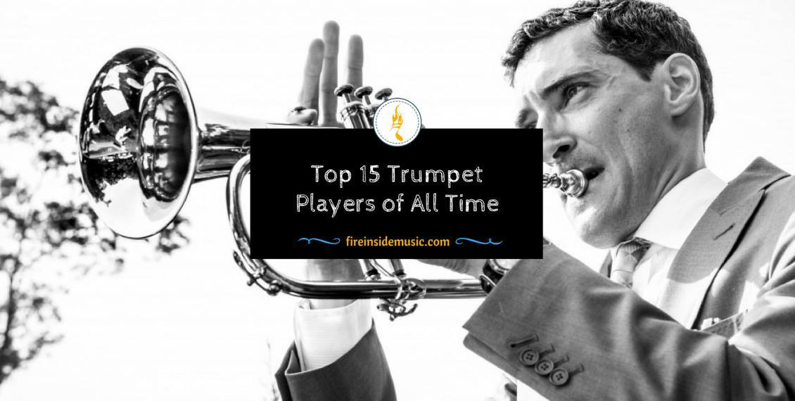 Top 15 Greatest Trumpet Players of All Time