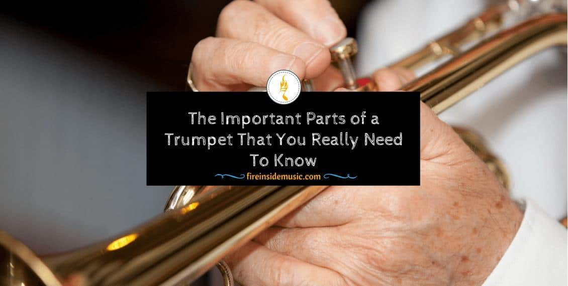 The Important Parts of a Trumpet That You Really Need To Know