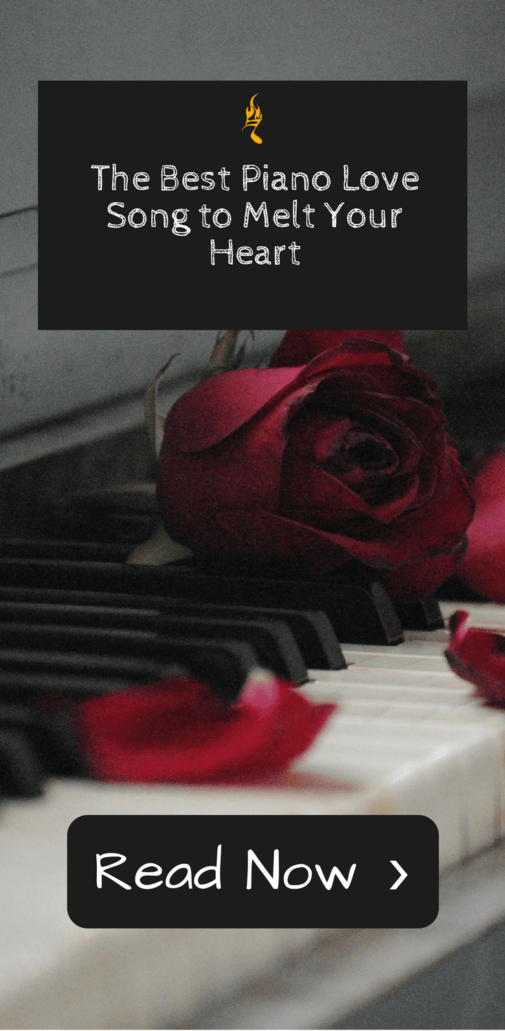 Piano Love Song