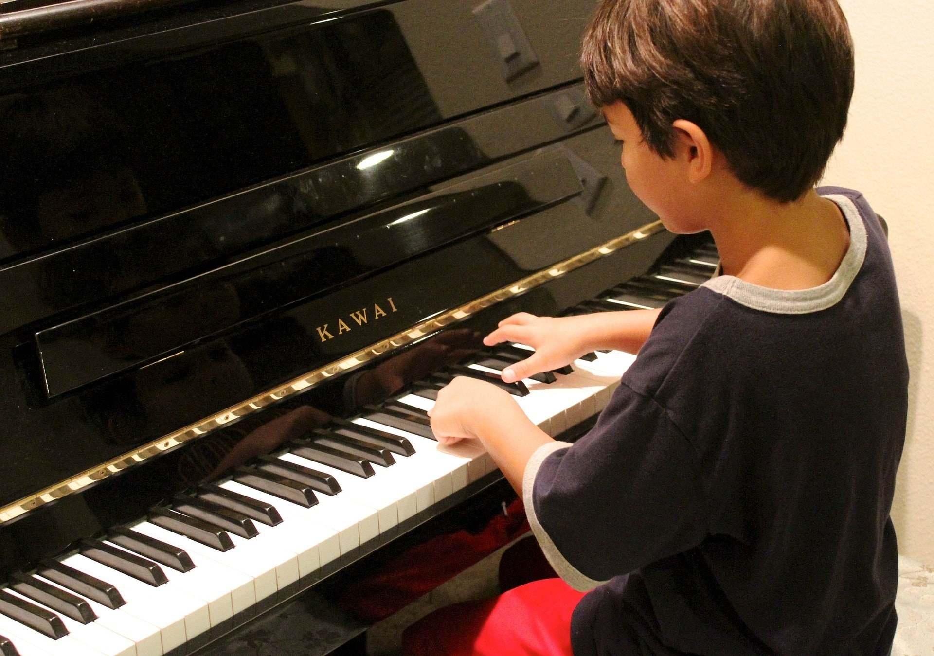Challenge Them and Reward Them - The Best of Kid Piano Games