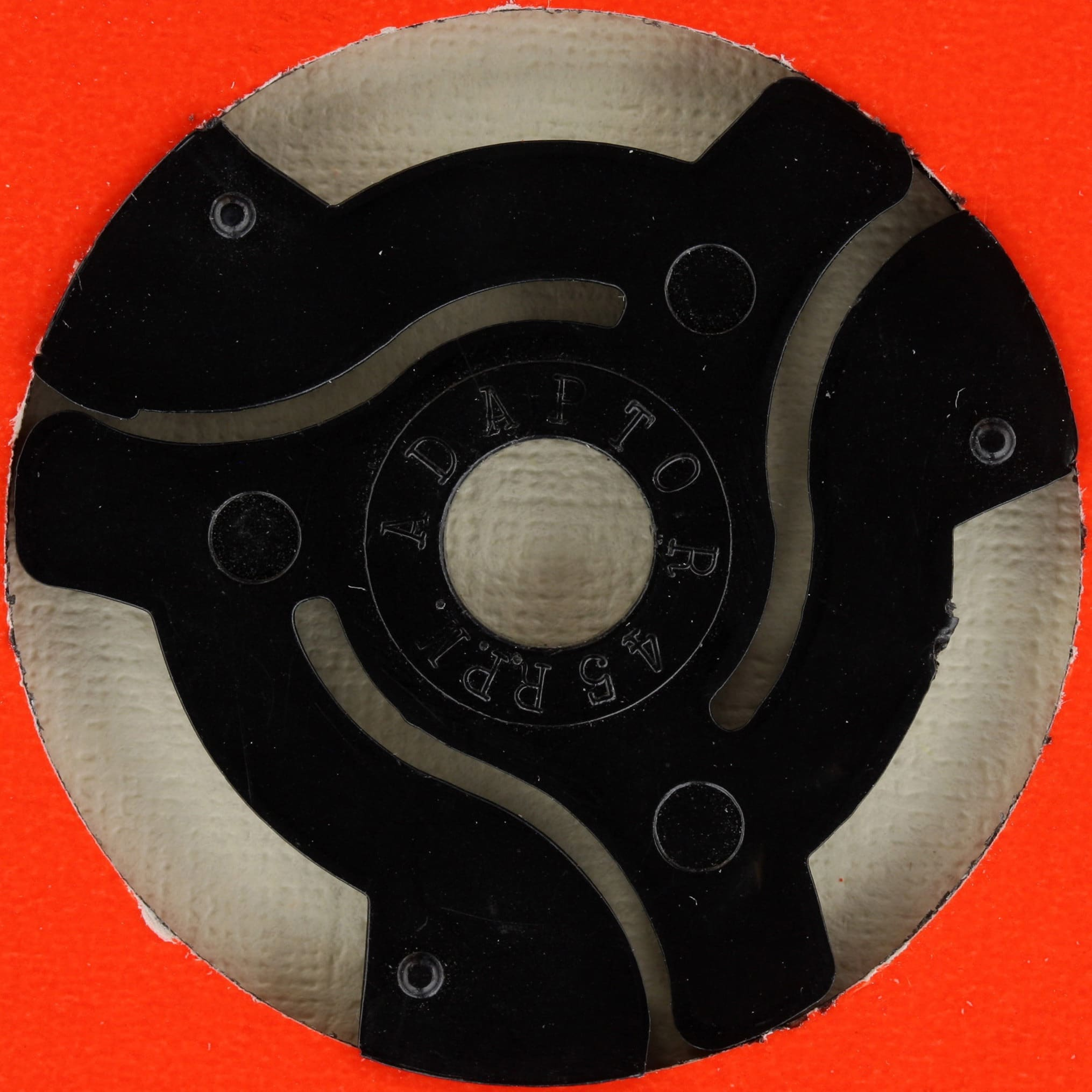 45-rpm Adapter