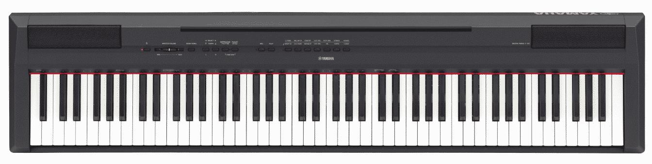 Yamaha P115