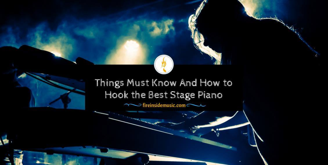 Best Stage Piano