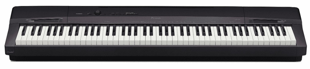 Casio PX 160 Overview