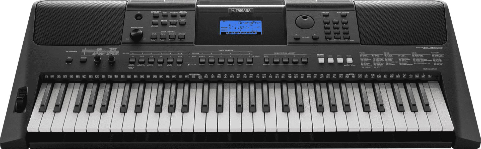 Yamaha PRS E453