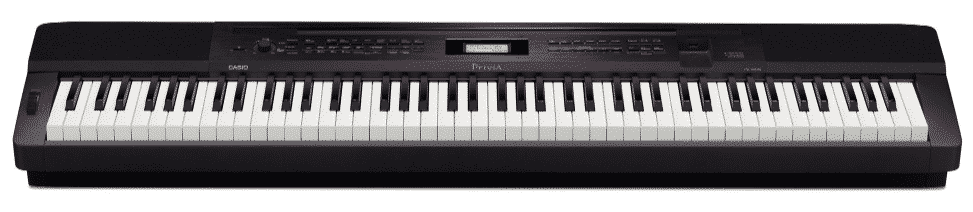 Casio PX 350 Features