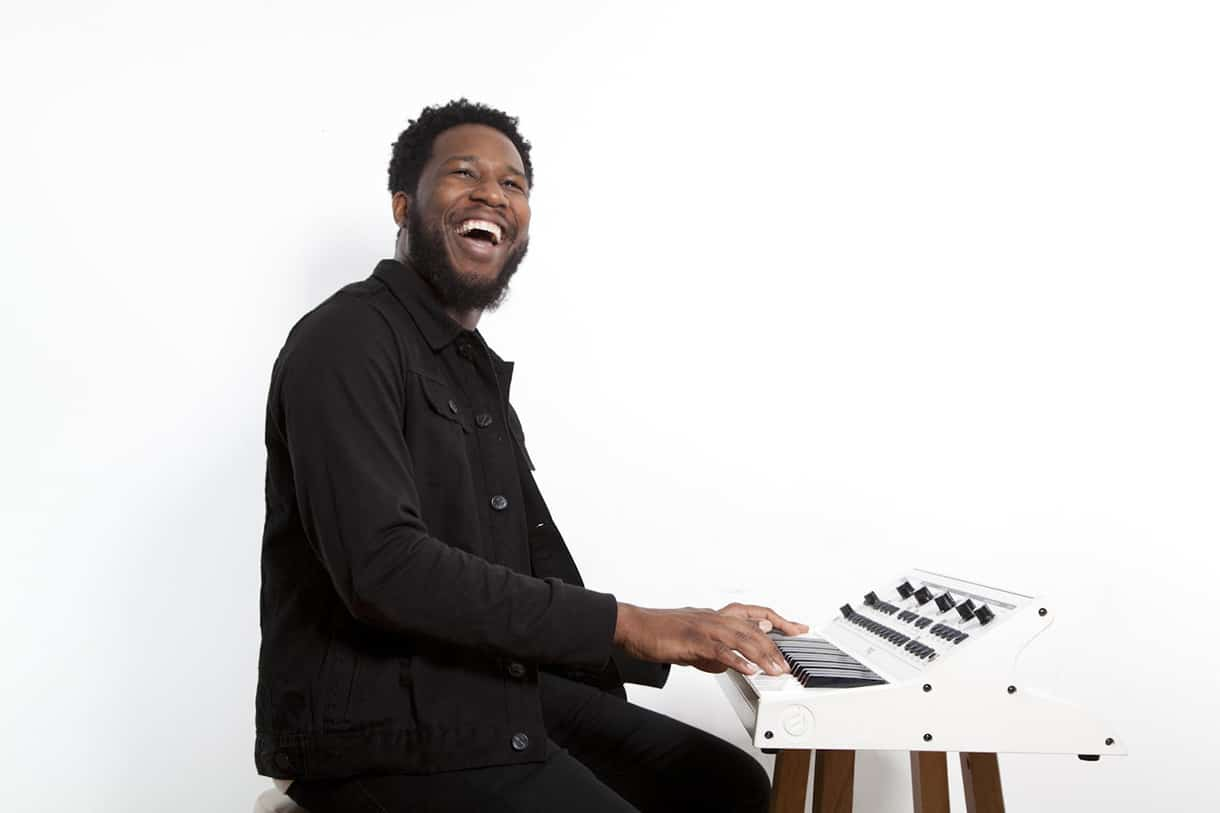 cory henry pianist