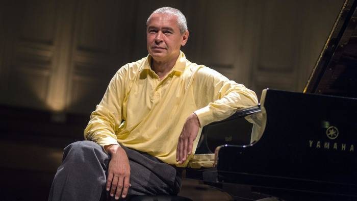 The 31 Best Pianists Alive Today In 2019