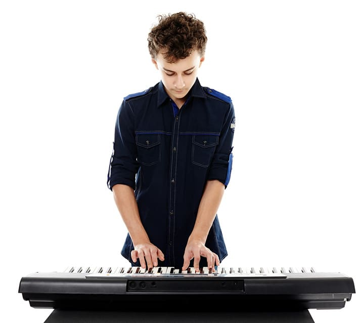 keyboard for beginners piano
