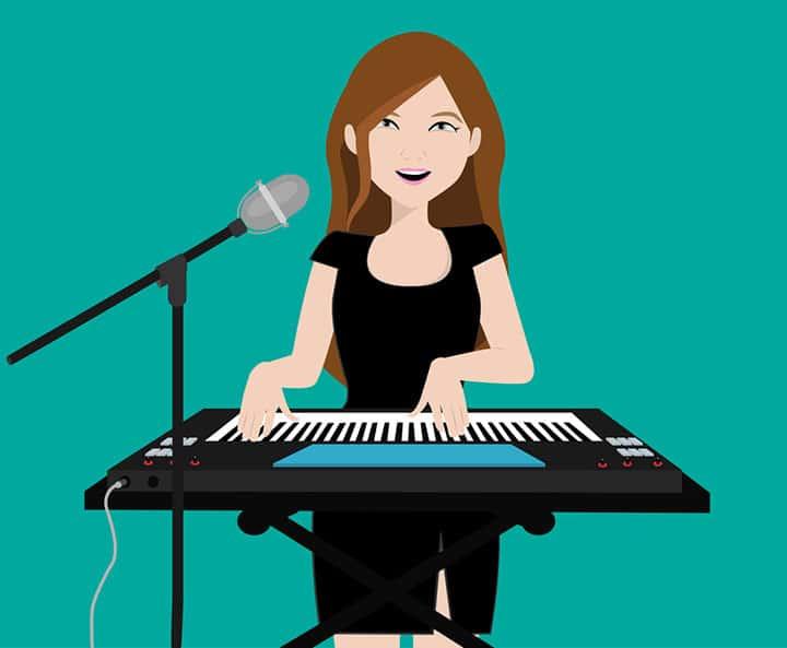 best musical keyboard for beginners