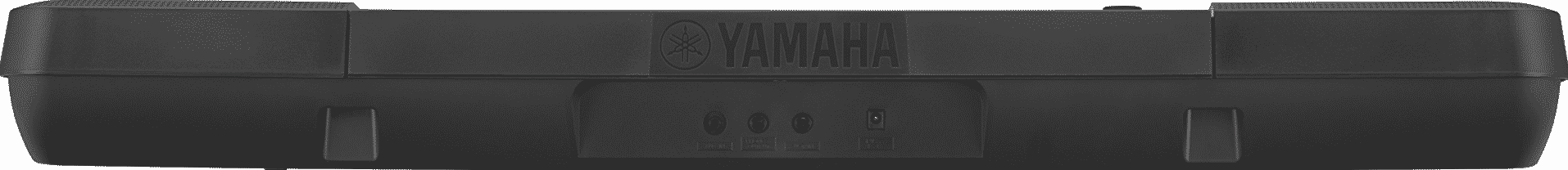 Yamaha YPT 255 Connectivity
