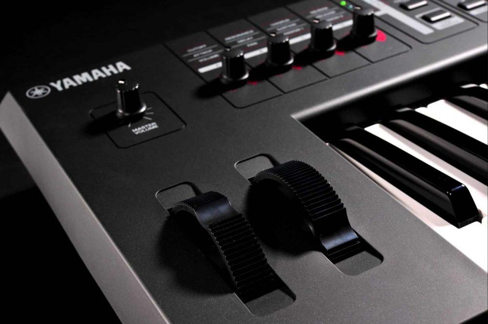 Rich Sounds Of Yamaha MX61