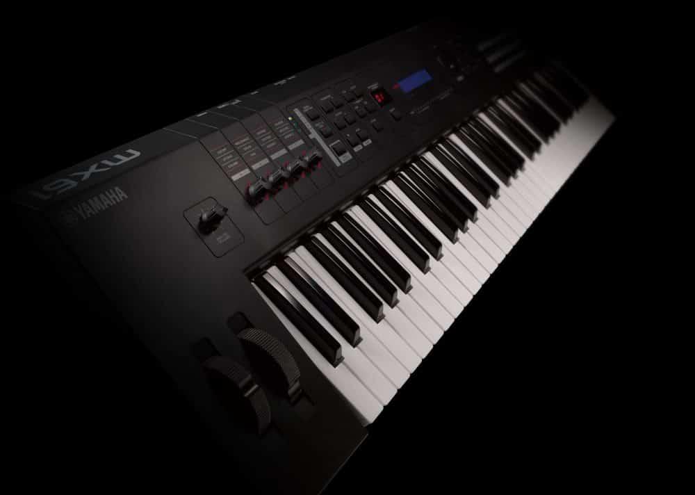 Smart Design Of Yamaha MX61