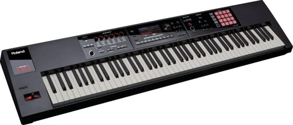 Roland FA-08 88-Key Music Workstation