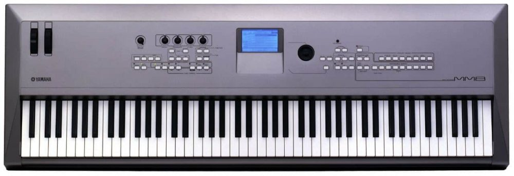Outstanding Features Of Yamaha MM8