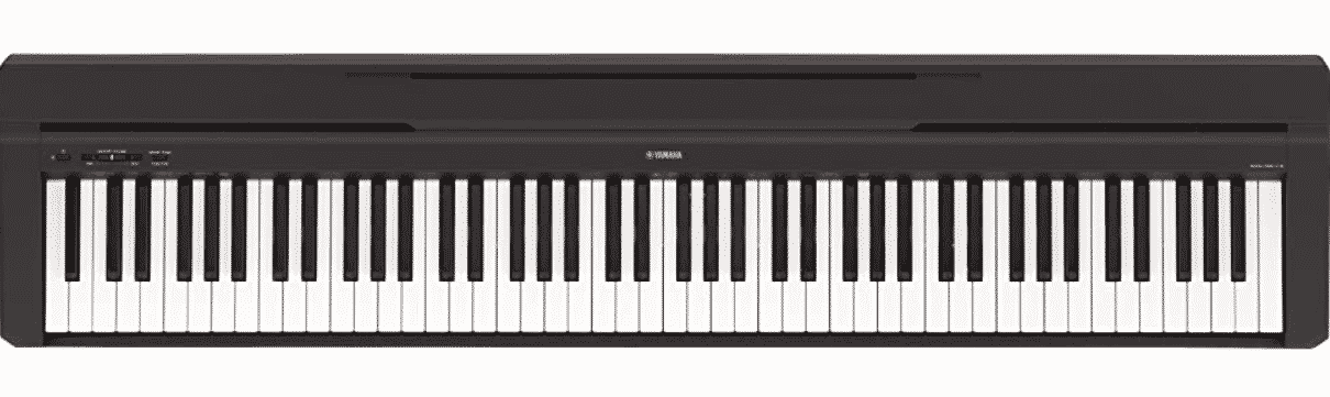 Yamaha P-45 Review