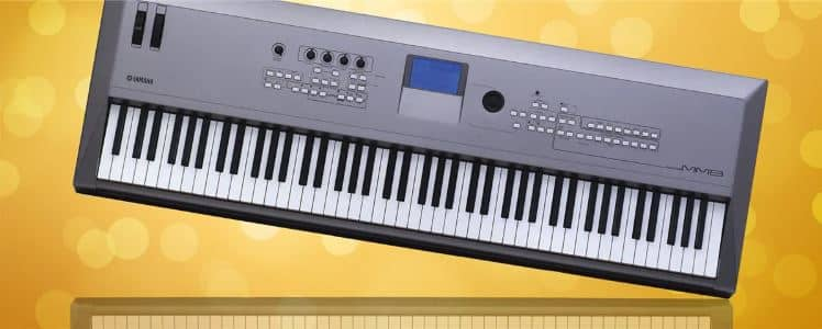 Pro n Cons Of Yamaha MM8