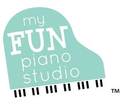 My Fun Piano Studio