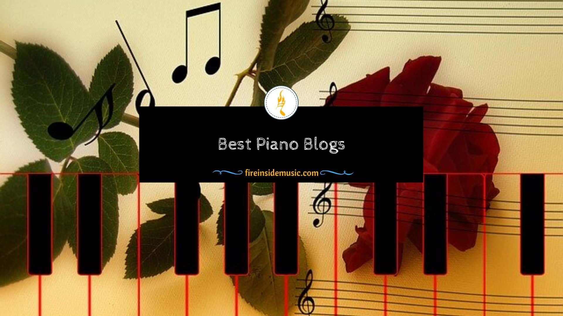 50+ Best Piano Blogs of 2020