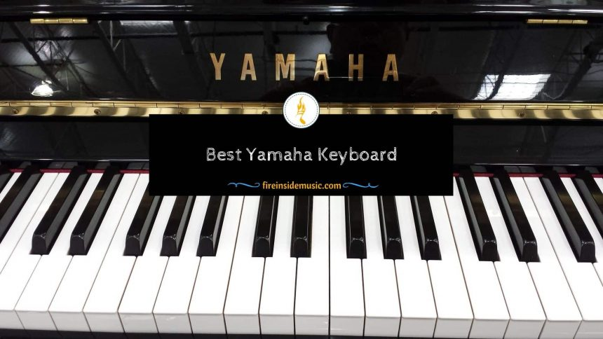 10 Best Yamaha Keyboards