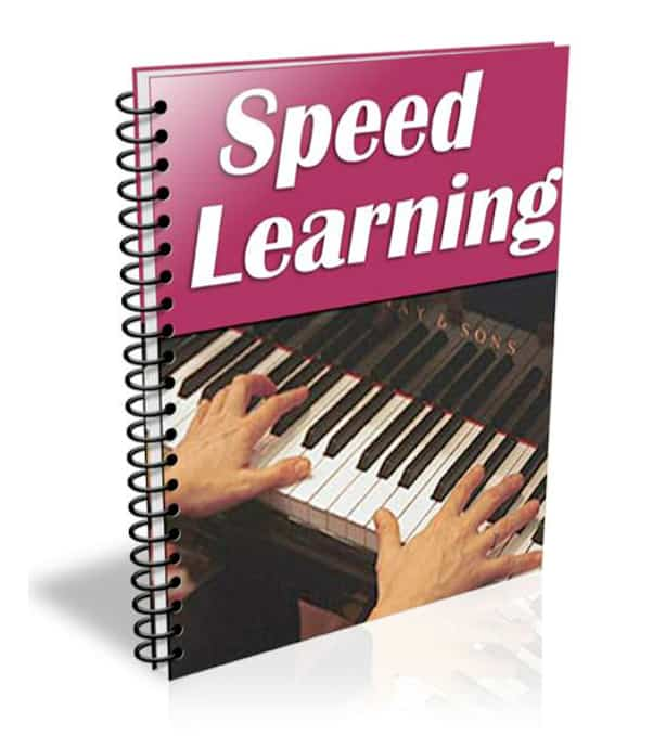 Book 9 - Speed Learning