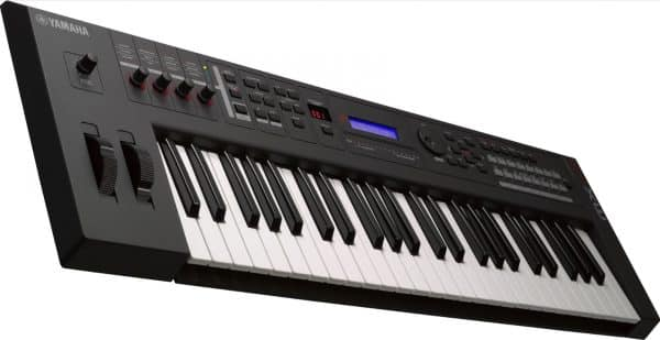Yamaha MX49 Producing Your Music With Ease