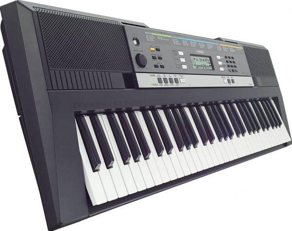 Yamaha YPT-240 Melody suppressor