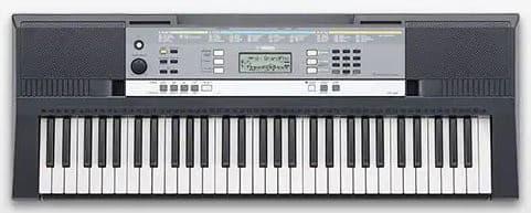 Yamaha YPT-240 Specs