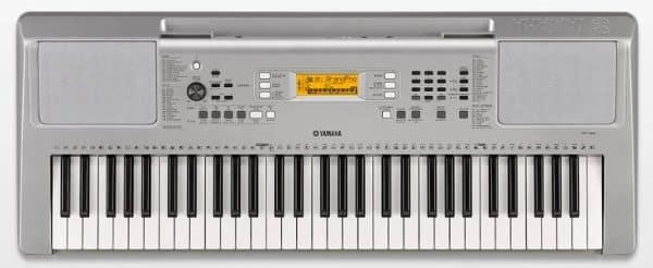 Yamaha YPT360 61-Key Touch