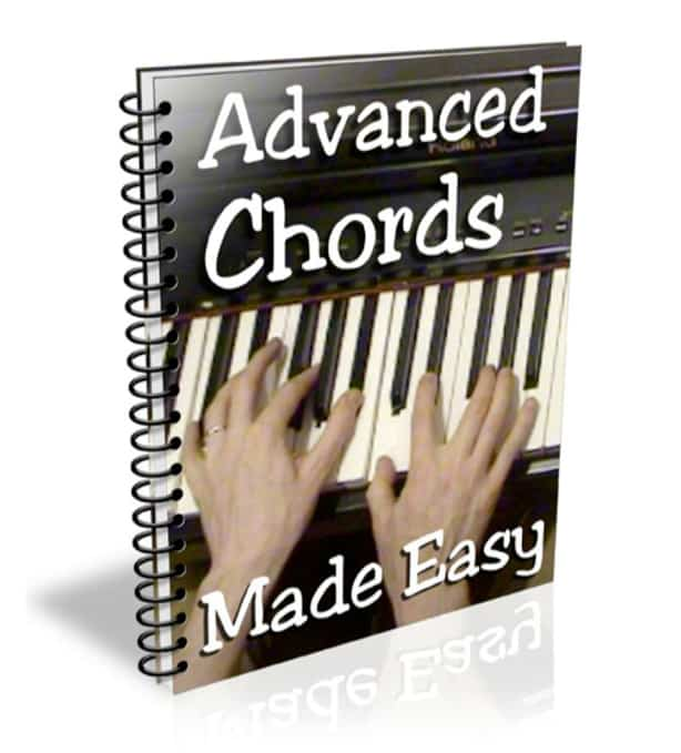 Book 4 - Advanced Chords Made Easy